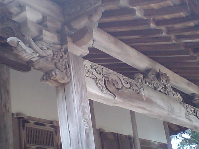 鷲峰山金胎寺2