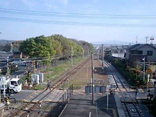 JR木幡駅 (3)
