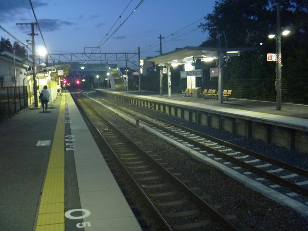 JR木幡駅 2