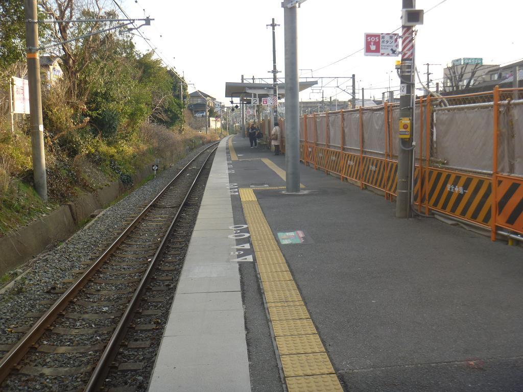 JR木幡駅 7