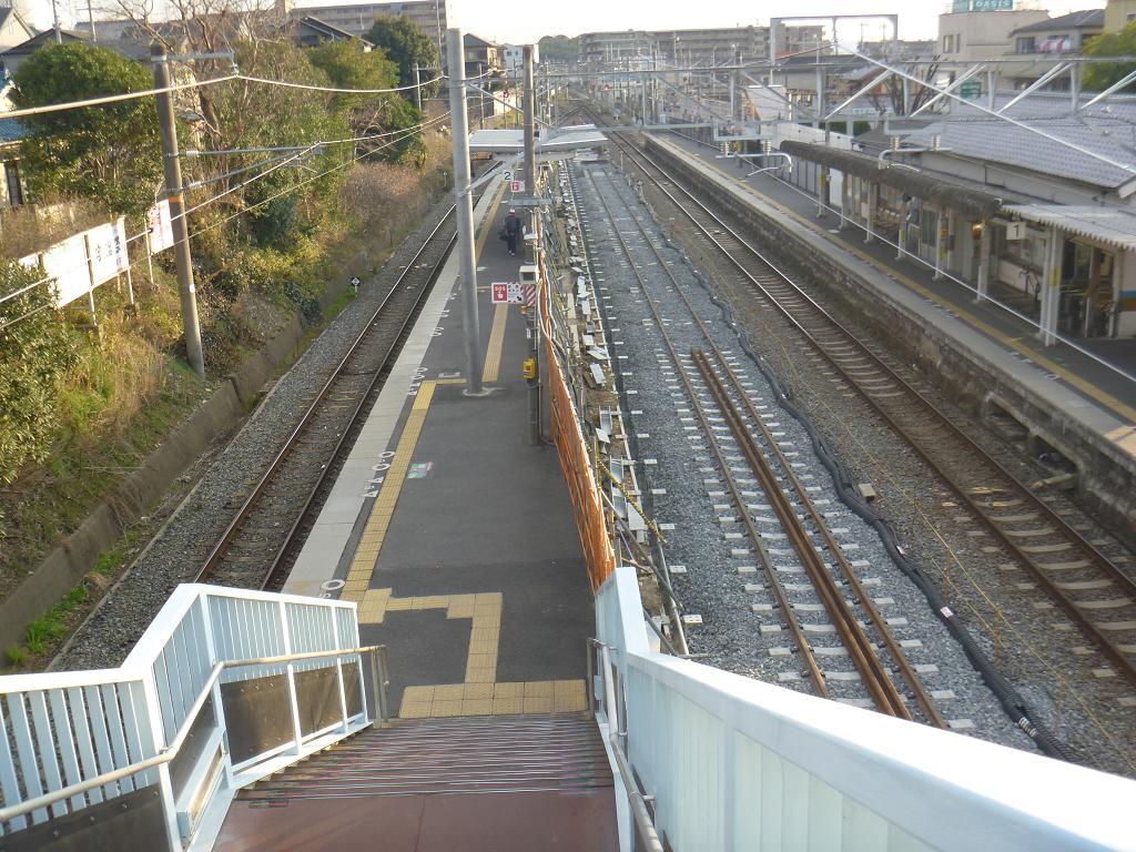 JR木幡駅 6