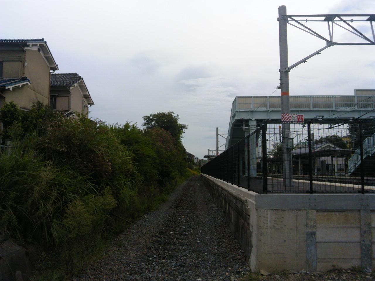 JR木幡駅 (8)