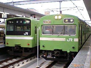 201 103 並び 奈良