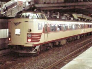 05 183系電車 北近畿 茨木 02