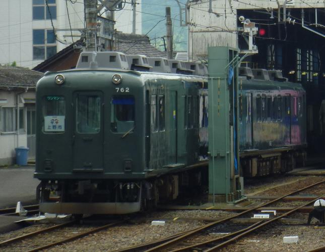 近鉄860 8