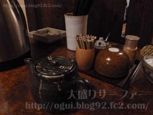 銀シャリ家御飯炊けるランチおかわり自由011