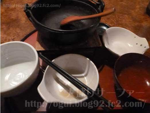 銀シャリ家御飯炊けるランチおかわり自由029