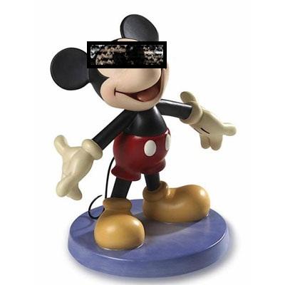マウス代表