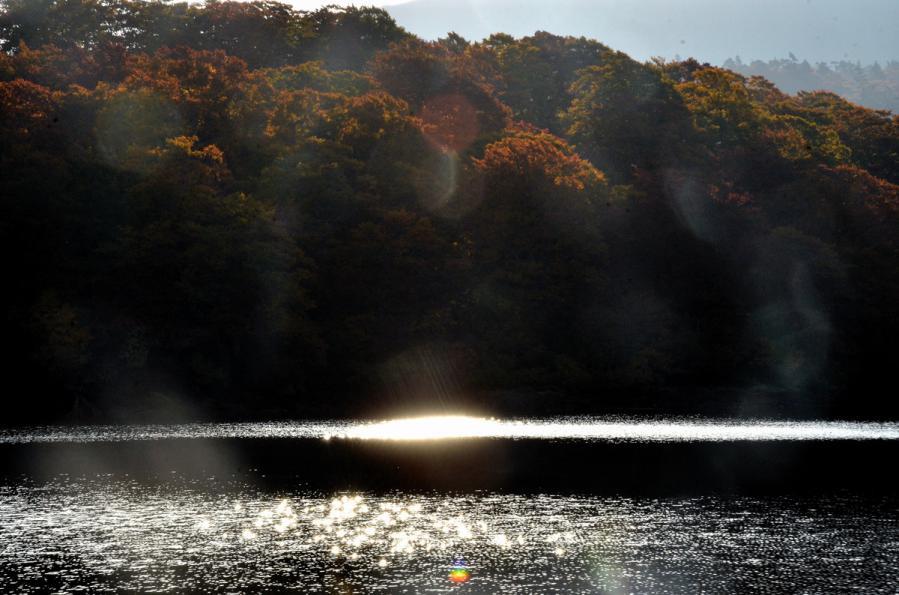須川湖10.22 315s