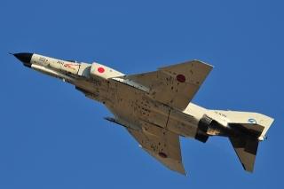 岐阜基地航空祭 F-4EJ ファントムII
