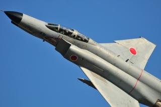 岐阜基地航空祭 F-4EJ改 ファントムII