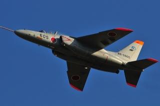 岐阜基地航空祭 T-4
