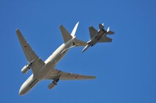 岐阜基地航空祭 KC-767J