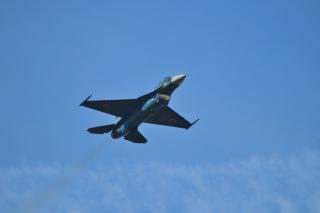 岐阜基地航空祭 F-2A