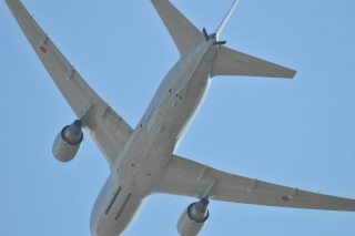 岐阜基地航空祭 KC-767J、F-15J