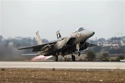 F-15日の丸戦闘機