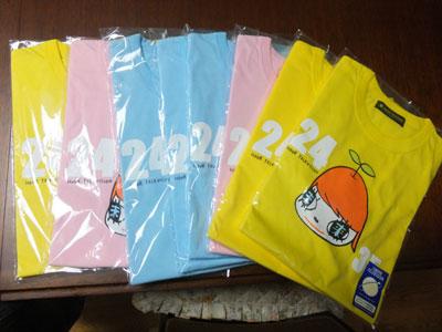 Tシャツ8