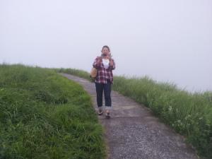 大室山~1