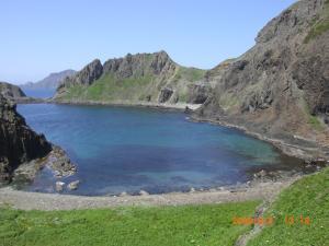 2008年6月澄海岬