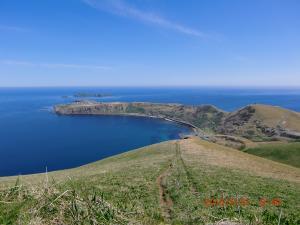 2010年6月ゴロタ岬