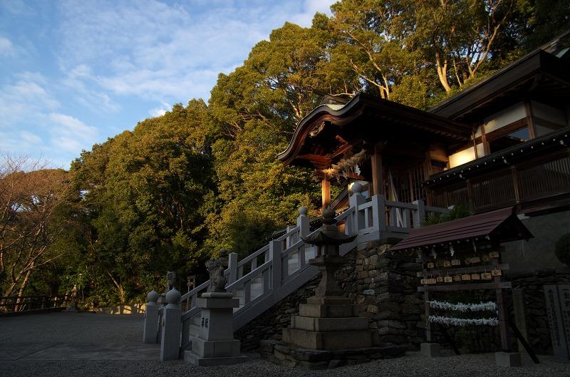 和歌山県有田市初島 天神社