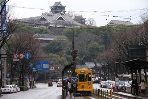 281 熊本 通町