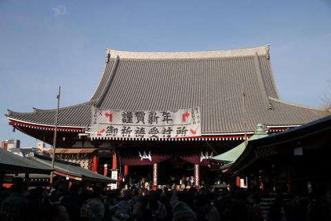 05 浅草寺