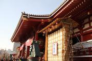 10 浅草寺