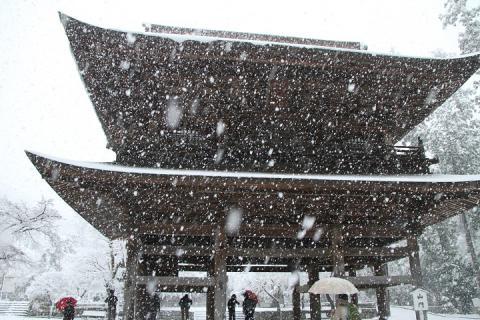 07 北鎌倉 円覚寺