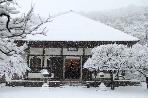 16 北鎌倉 円覚寺