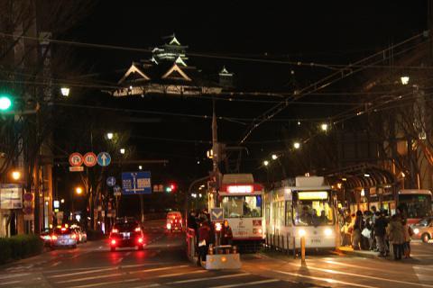 306 熊本 通町
