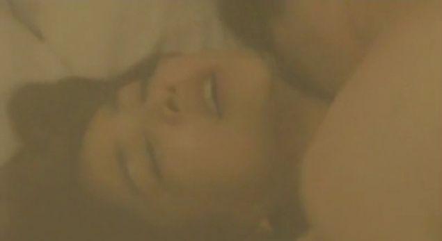 【水沢アキ】正常位で挿入される濡れ場&全裸シャワーシーン