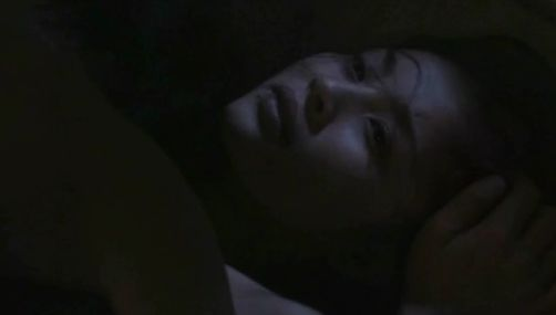瀬戸朝香 映画『2/2』の濡れ場シーン