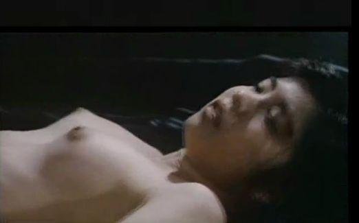 【水島裕子】濡れ場で三東ルシアとレズシーン