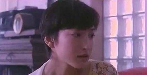 緒川たまき 映画『ナチュラル・ウーマン』の濡れ場シーン