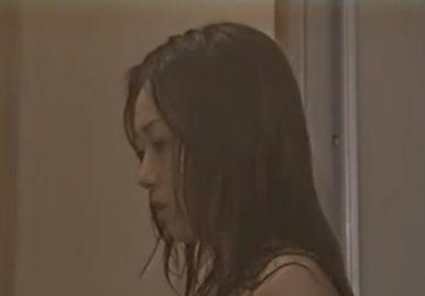 【浅香唯】お尻丸見えのヌードシーン