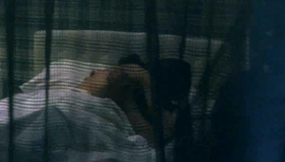 【風吹ジュン】喘ぎまくりのベッドシーン