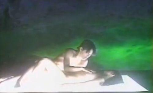 【北村裕子】全裸ヌード披露する濡れ場