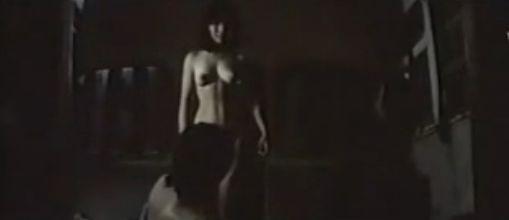 【三浦リカ】風呂上がりに大胆ヌード