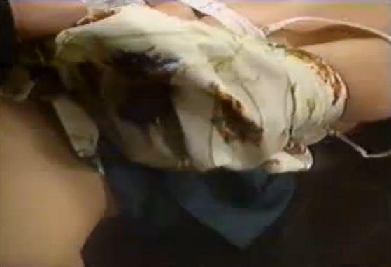 【横須賀昌美】荒っぽく下着を脱がされ後背位から突かれる濡れ場