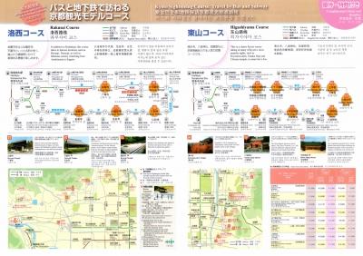 京都 「いい古都チケット」 1day...