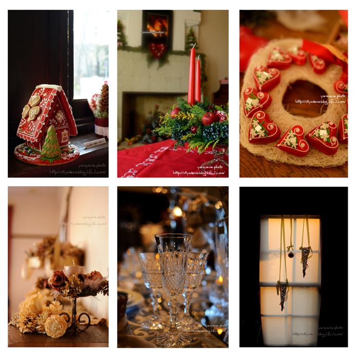 横浜西洋館 世界のクリスマス2012