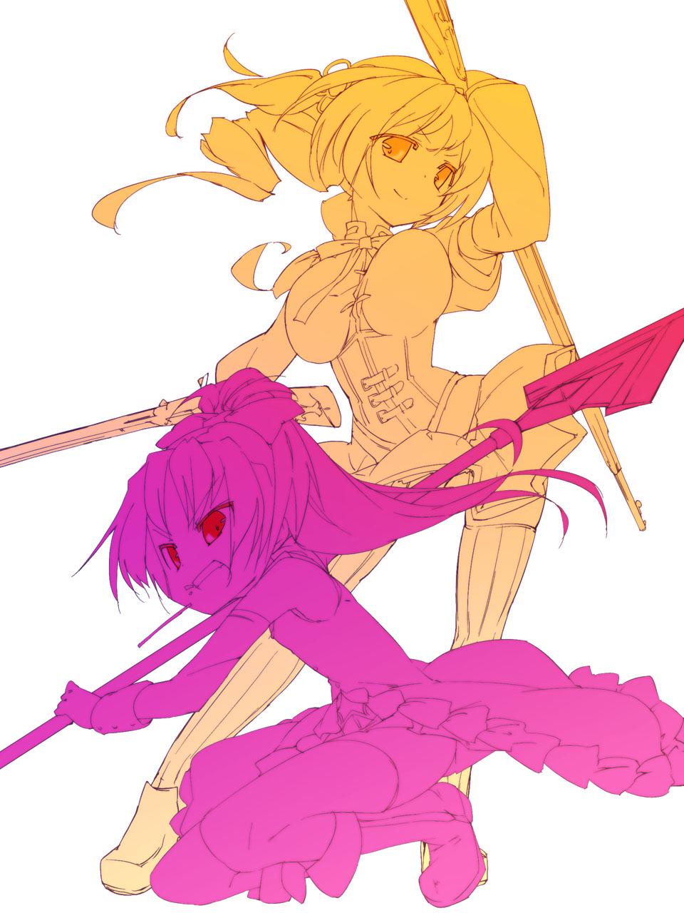マミ杏2!