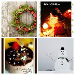 PicMonkey Collageクリスマス
