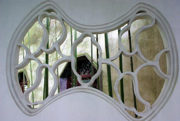 蘇州花窓2