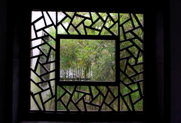 蘇州花窓3