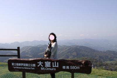 GW 伊豆高原の旅 NO.1