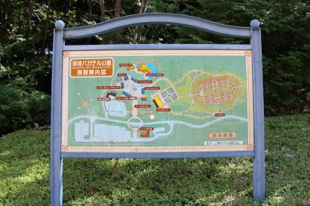 秋の伊豆高原 その1