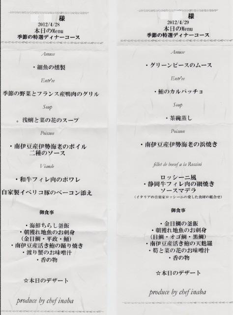 伊豆高原の旅 NO.2