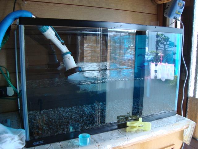2012/05/24-6 濁り取り/排水しながらの注水方法-1